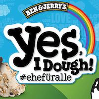 Yes, I Dough!