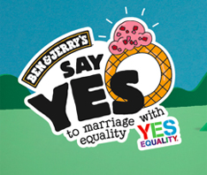 Say yes!