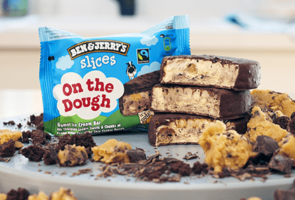 On the Dough Pint Slices