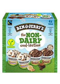 Non Dairy Cool-lection Non-Dairy Frozen Dessert