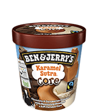 Karamel Sutra Original Ice Cream