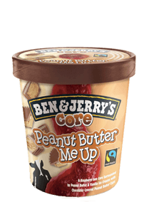 Core: Peanut Butter Me Up Pint