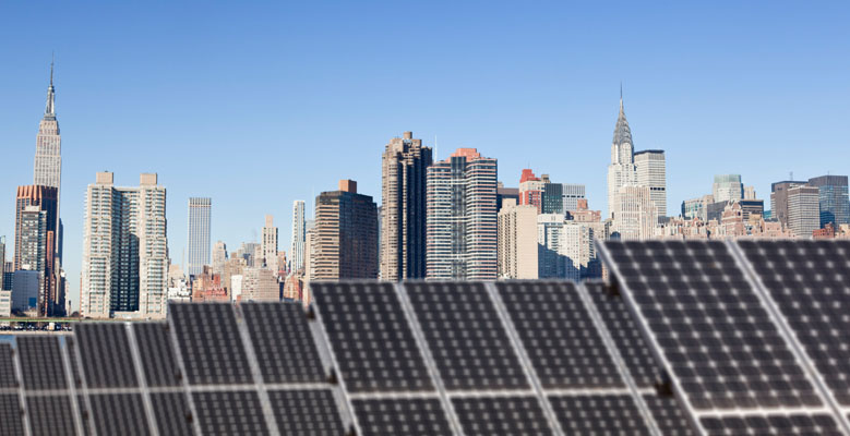 New York City Solar