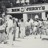 Quiz: Wie gut kennst du Ben & Jerry's?